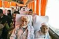 ثبت نام و اعظام افراد از مناطق محروم جنوب کرمان به زیارت شهر مشهد Pilgrimage in Iran- Kerman 28.jpg
