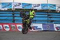 قهرمان موتور استانت ایران و آسیا، سامان قنبری اهل دزفول Motorcycle Champion of Stanat Saman Ghanbari 08.jpg
