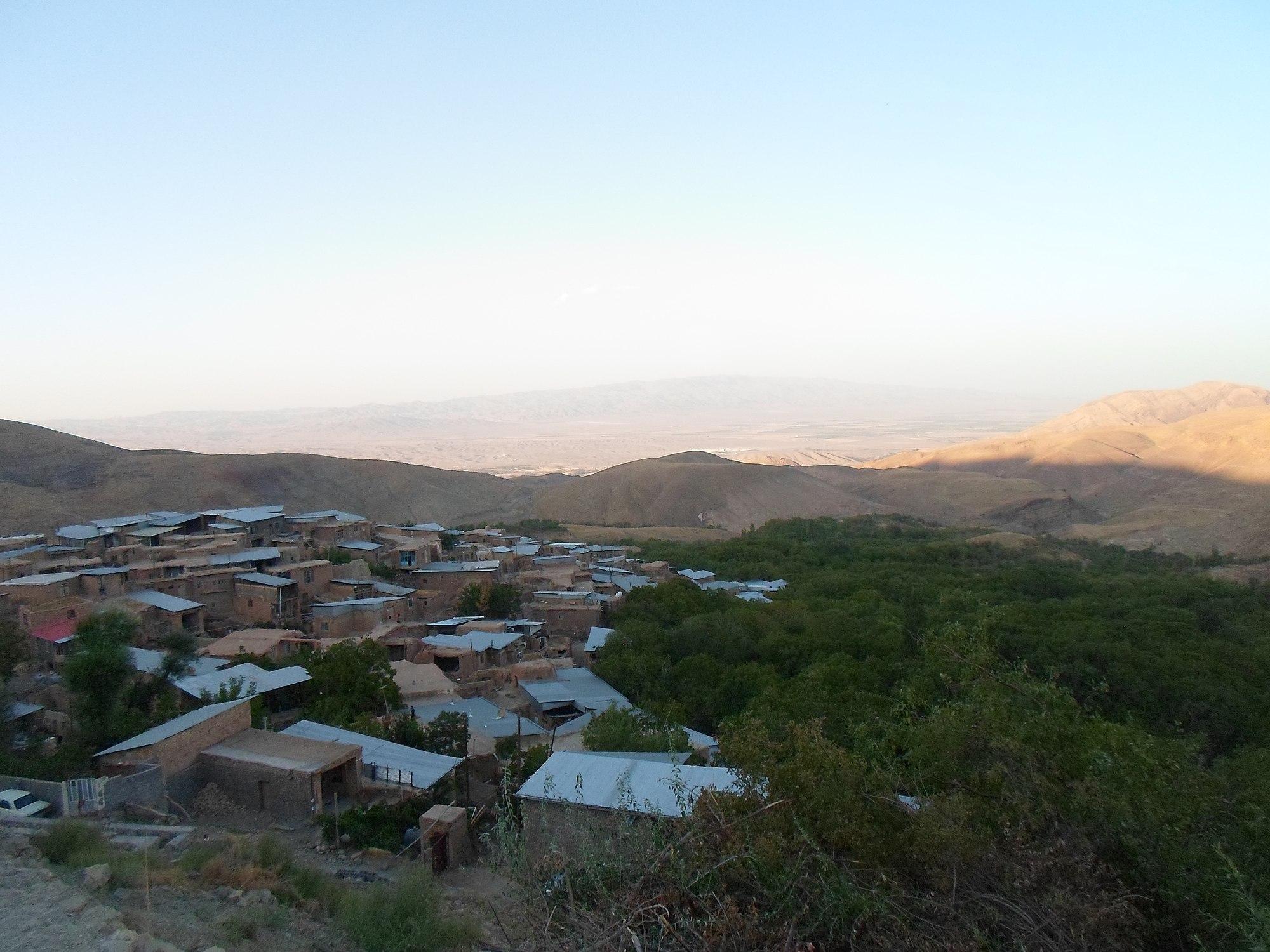غازمآباد (بخش نوبران)