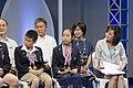 นายกรัฐมนตรีบันทึกเทปรายการเชื่อมั่นประเทศไทย กับนายกฯ - Flickr - Abhisit Vejjajiva (27).jpg