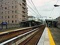 京急本線 大森海岸駅 Ōmori-kaigan station 2012.9.22 - panoramio.jpg