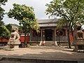 关帝庙 - Guanyu Temple - 2012.06 - panoramio.jpg