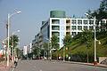 华南农业大学,泰山区实验楼 - panoramio.jpg
