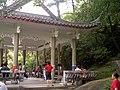 四角亭 - A Quadrilateral Pavilion - 2010.08 - panoramio.jpg