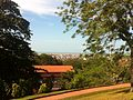 圣保罗山上远眺马六甲海峡 - panoramio.jpg