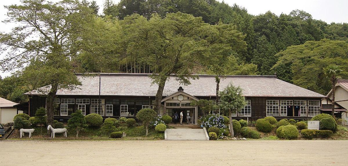 「旧上岡小学校」の画像検索結果