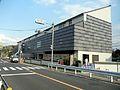 帝京大学八王子キャンパス総合武道館.JPG