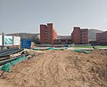 建设中的龙山中学 2021-01-28.jpg