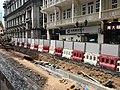 新馬路地下的百年石板渠被破壞.jpg