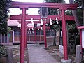 杓子稲荷神社 Shakushi Inari shrine - panoramio.jpg