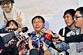 臺北市長柯文哲夫妻偕同出席歌壇大哥李宗盛的演唱會 02.jpg