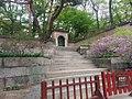 창덕궁 (Changdeokgung Palace's secret garden).jpg