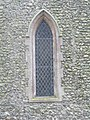 -2020-12-05 Window, north facing elevation, All Saints, Gimingham (1).JPG