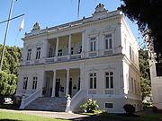 0000 Palácio Sergio Fadel (sede da prefeitura), Petrópolis, estado do Rio de Janeiro, Brasil.JPG