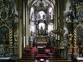 003 Innenraum der Kirche in Bad Hofgastein.JPG