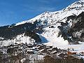 00 Les Contamines-Montjoie - Mont Joly.JPG