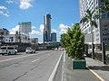 01864jfQuezon Avenue MRT Station North EDSA Buildings Eton Centrisfvf 16.jpg
