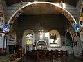 0239jfSaint Francis Church Tree Meycauayan Heritage Belfry Bulacanfvf 01.JPG
