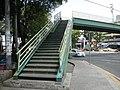 03450jfChurches Bridge West North Avenue Roads Barangays Quezon Cityfvf 02.JPG