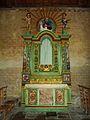 036 Daoulas, église paroissiale, autel latéral.jpg