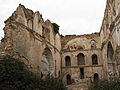 041 Ruïnes de Sant Miquel Arcàngel (Marmellar).JPG