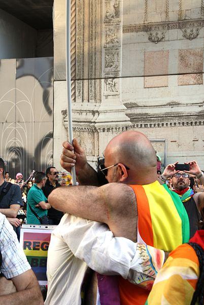 File:0550 - Partecipanti al Bologna Pride 2012 - Foto Giovanni Dall'Orto, 9 giugno 2012.jpg