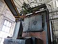 062 Fàbrica Fabra i Coats (Borgonyà), nau de les calderes.JPG