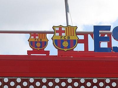 Fútbol Club Barcelona Wikipedia La Enciclopedia Libre