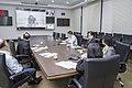 08.24 關切熱帶性低氣壓豪雨影響 總統視訊會議指示全力協助地方政府 (29295785107).jpg