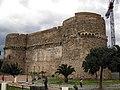 092 Castello Aragonese, façana sud.jpg