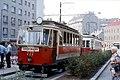 095L24180982 Friedrich Engels Platz, Sonderfahrt, Typ G 777, Typ Z 4208.jpg