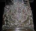 0 Couleuvrine dite 'wurtembergeoise' - Musée de l'Armée à Paris 2.JPG