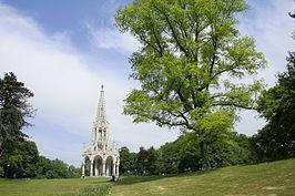 Park Als Tuin : Park van laken wikipedia