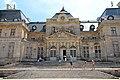0 Vaux-le-Vicomte - Façade nord du château (1).JPG