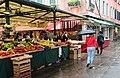 0 Venise, l'Erberia ou marché aux fruits et légumes du Rialto (1).JPG