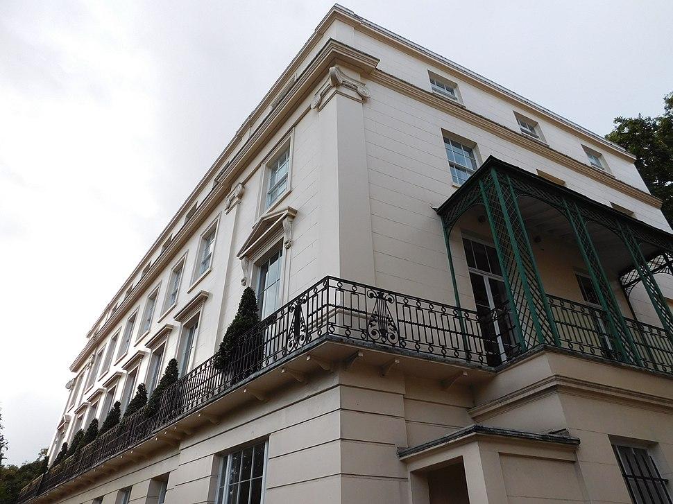 1-3 Albany Terrace, Marylebone Road, London