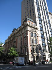 1009 fifth avenue 1899 1901 for 1009 fifth avenue floor plan