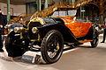 110 ans de l'automobile au Grand Palais - Peugeot type 160 Skiff par Jean-Henri Labourdette - 1913 - 004.jpg