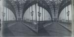 112 - Lyon. Sur le pont de la boucle. Oly. Derogy.tif