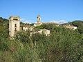 115 Sant Jeroni de la Murtra, des del camí de Santa Coloma.JPG