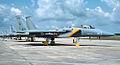 122d Fighter Squadron - McDonnell Douglas F-15A-18-MC Eagle 77-071.jpg