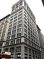 126 Fifth Avenue, at 18th Street West, Flatiron, Manhattan, New York.jpg