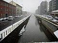 1389 - Neve a Milano - Foto Giovanni Dall'Orto 28-Dec-2005.jpg