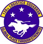 139 Logistics Sq emblem.png