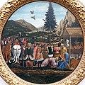 1440 Veneziano Die Anbetung der Könige Gemäldegalerie Kat.Nr. 95A anagoria.jpg