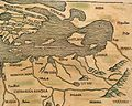 1493--Nuremberg chronicles - map 2--Fragment.jpg