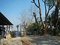 153Bangkal Abucay Palili Samal, Bataan Roads 08.jpg