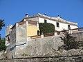153 Can Botey, o Can Casadellà (Premià de Dalt), des del torrent de Can Pau Manent.jpg