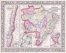 Paraguay - Wikipedia