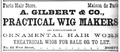 1873 Gilbert wigs WestSt BostonDirectory.png